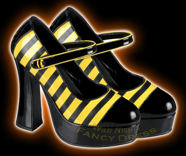 What Paint To Use On Pleaser Shoes