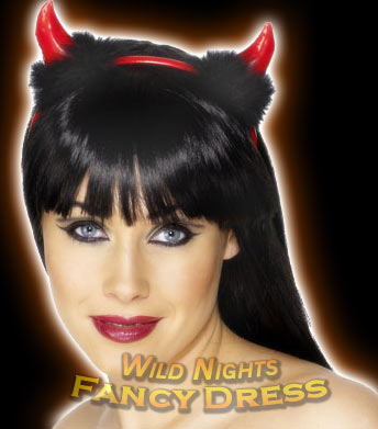 Halloween Fancy Dress UK - Costumes and Dressing up Ideas